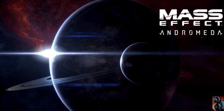 Mass Effect Andromeda Torrent Download