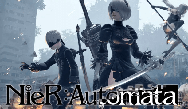 Nier Automata torrent download PC