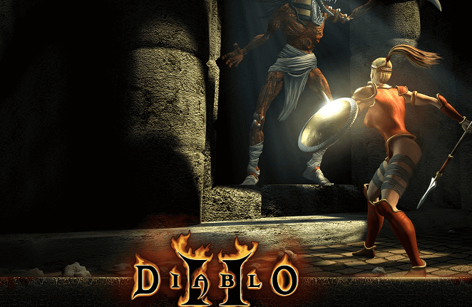 Diablo 2 Torrent Download