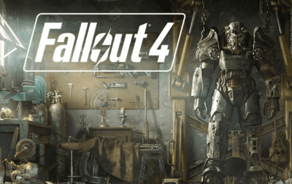Fallout 4 Torrent Download