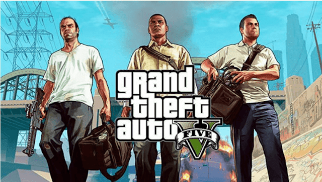 GTA 5 Torrent Download