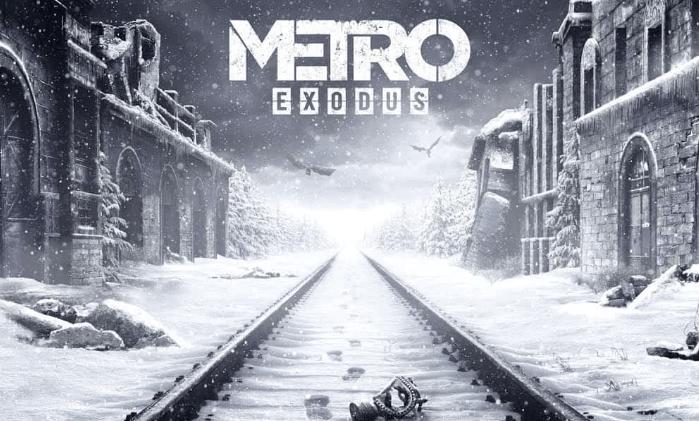 Metro Exodus PC Torrent