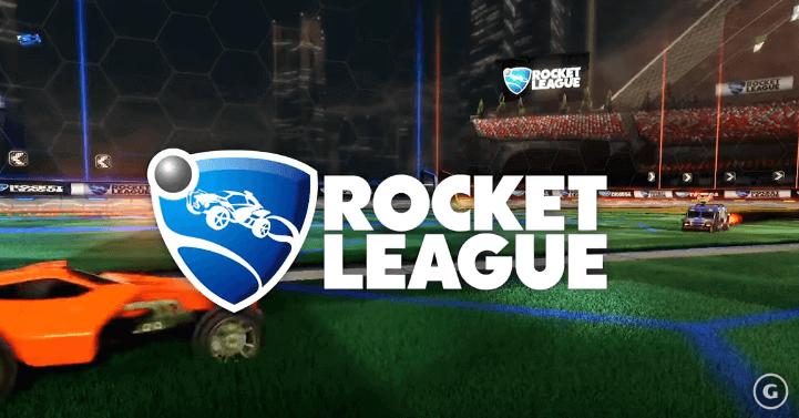Rocket League Torrent PC Game