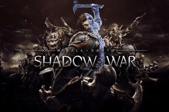 Shadow of War Torrent