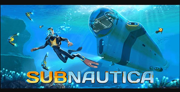 Subnautica Torrent