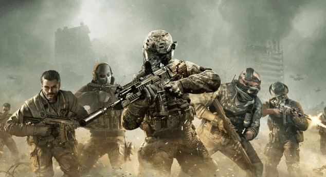 call of duty download torrent for PC