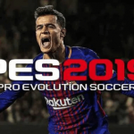 PES 2019 Torrent Download - Pro Evolution Soccer 2019