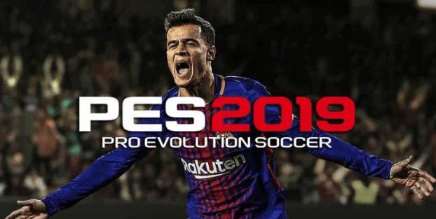 PES 2019 torrent PC