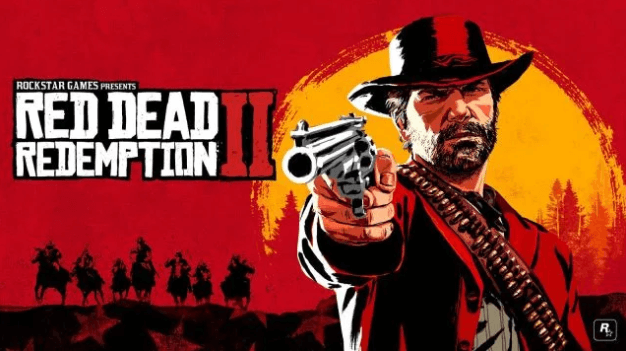 Red Dead Redemption 2 torrent